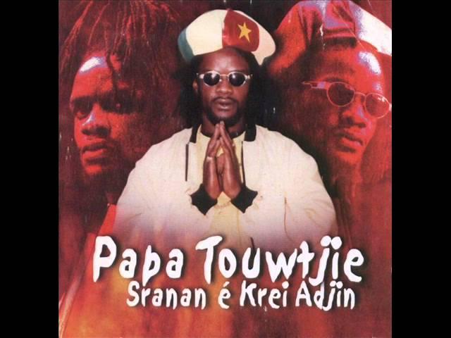 Papa Touwtji - Far-i