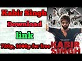How to download Kabir Singh in full HD 720p 1080p for free #KabirSingh || Kabir Singh movie download