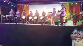 Dynamic Tassa troupe -motocade 2018