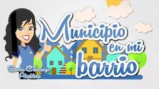 ¡VEN EN FAMILIA 👨👩👧👦  A MUNICIPIO EN MI BARRIO – TERCERA EDICIÓN!