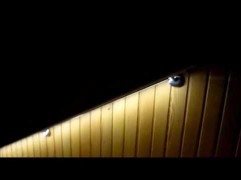 Beleuchtung Handlauf   Beleuchtung Led Der Gelander Aus Rostfreiem Stahl Edelstahl Handlauf