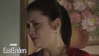 Whitney tells Bianca about her relationship with Tony Part 1 - EastEnders - BBC