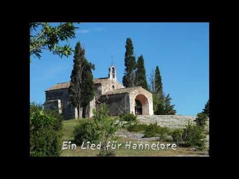 Lied für Hannelore