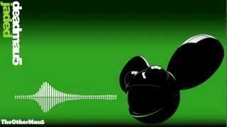 Download lagu Deadmau5 - Jaded || HD