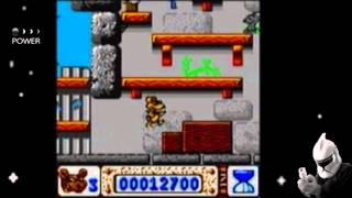 Review de merde #1028 : Reservoir Rat [Game Boy Color]