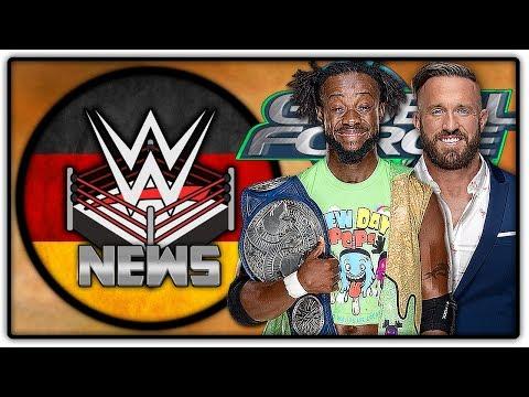 Nächster Superstar verletzt?! Keine Pläne für Mike Kanellis? (Wrestling News Deutschland)