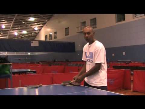 Introduction To Table Tennis Rubbers Pingskills Youtube