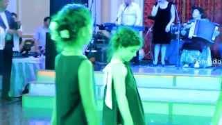 Руслан и Алана (Осетинская свадьба)