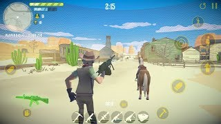 Red West Royale (by Navo Games) Android Gameplay [HD]
