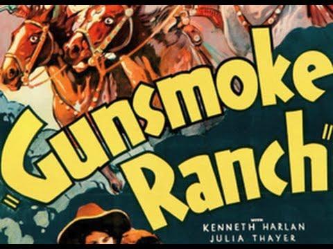 Gunsmoke Ranch (1937) - Full Movie