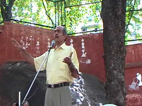 Manthan Talk # 85 on 'Corruption, Lokpal  & Civil Society' with Prashant Bhushan