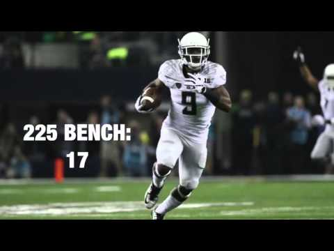 2016 NFL Draft Preview: Byron Marshall