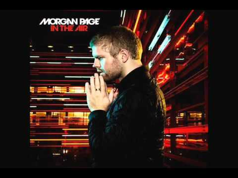 Morgan Page - The Actor (feat. Richard Walters)