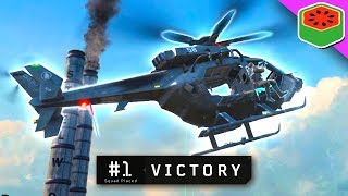 Most Cinematic Win EVER | Black Ops 4 Blackout
