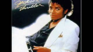 Michael Jackson Thriller - Baby Be Mine