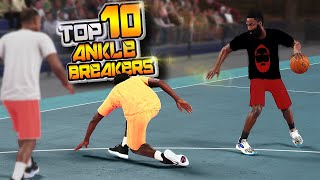 TOP 10 Ankle Breakers And Dribble Plays Of The Week #31 - NBA 2K20 Deadly Crossovers & More