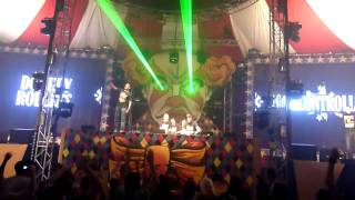 The Great Zany Show Noisecontrollers & Donkey Rollers LIVE!