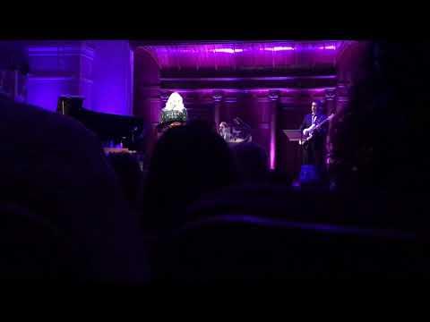 Megan Hilty  She Used to be Mine Waitress  Live at Cadogan Hall London