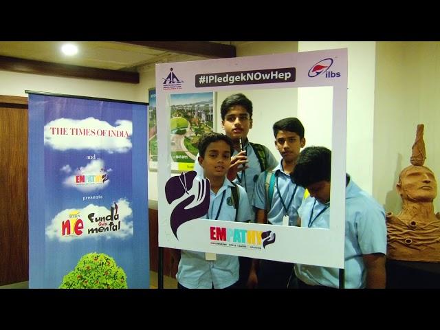 Students Speak 21: Empathy Times Quiz, Kochi