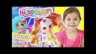 Смотреть видео Где Купить Куклы Hairdorables_ Купить Куклу Hairdorables В Москве, Цена онлайн