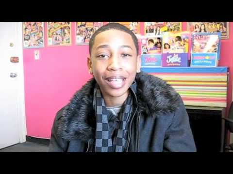 Could You be the Girl for JACOB LATIMORE?