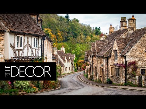 6 of the Most Stunning Villages in England | ELLE Décor