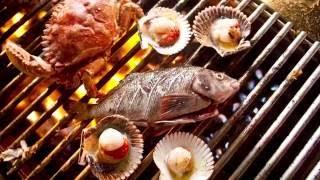 Peru Seafood products