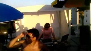 Paolo Mojo LIVE @ Bentley Hotel (WMC 2010)