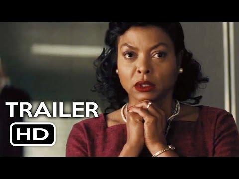 Trailer do filme Hidden Figures