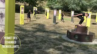 Vidéo Semaine du vélo septembre 2020