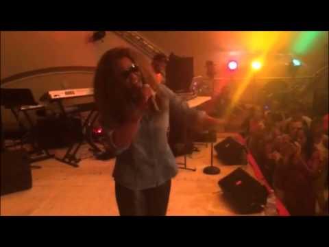 Chewstick Concert July 30 2015