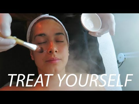 Amazing Facial Experience in NYC    Sacred Skincare