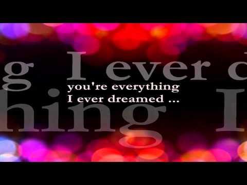 Tonight I Give In  || Lyrics ||  Jinky Vidal