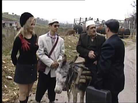 Tregtia dhe Ciftelia - Parodi - Humor Shqip