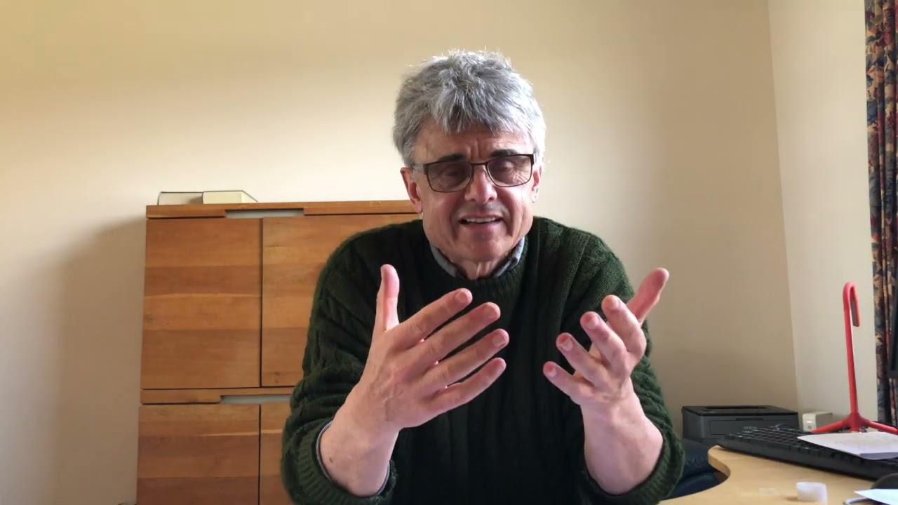 Dr. Geert Vanden Bossche: 'The insidious face of a pandemic of variants'