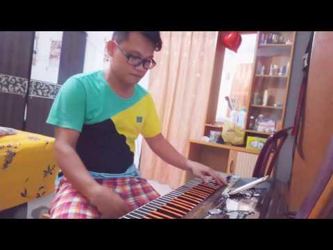 Go rame Band - Sopanagaman  cover Hady keyboard