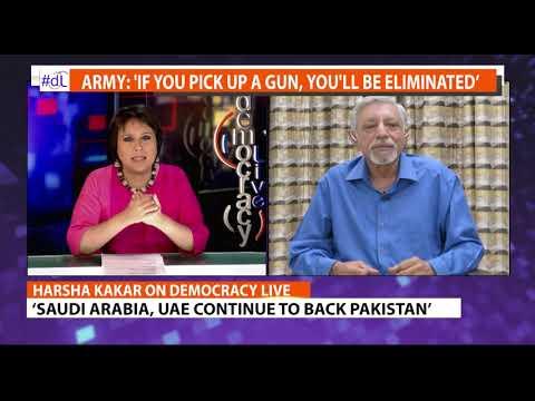 Imran Silent on Jaish, Pakistan Shields Masood Azhar