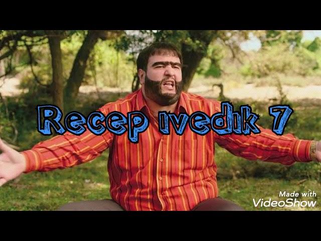 Recep Ivedik 7 Fragman Youtube