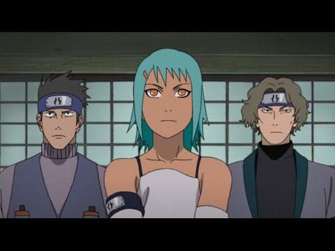 مترجم Naruto shippuden 395