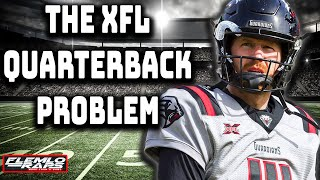 How's The XFL Doing After Week 2? & Addressing The XFL Quarterback Problem!