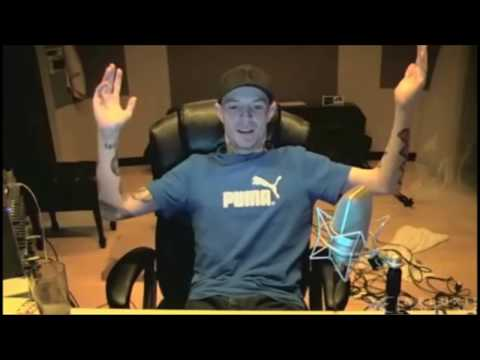 DeadMau5 finds a Banger in Twitch?!