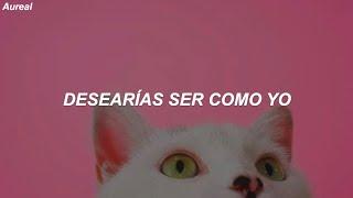Melanie Martinez - Copy Cat ft. Tierra Whack (Traducida al Español)