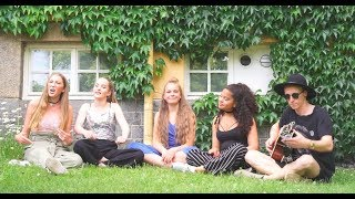 Little Mix - Power (cover by High15)