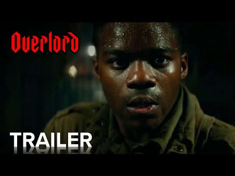 OVERLORD | Official Trailer