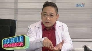 Bubble Gang: Ang brainy ni Doc