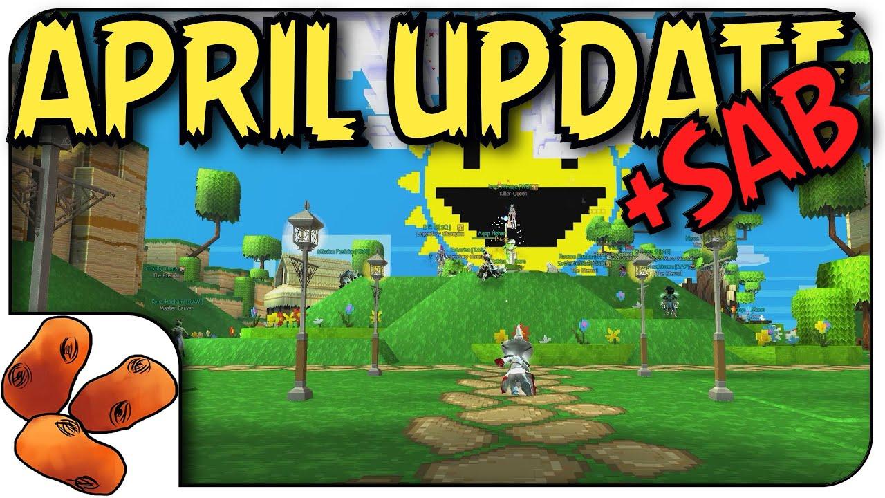 Guild Wars 2 - April Update Details, Legendary Follow Up - (Oh & SAB