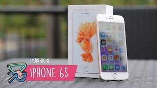 Iphone 6S Review... in 2017?