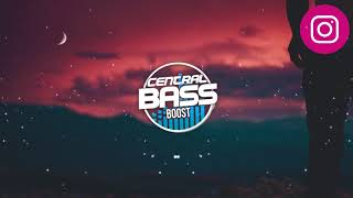 Marshmello ft. Khalid - Silence (Lister & Spice Bootleg) [Bass Boosted]