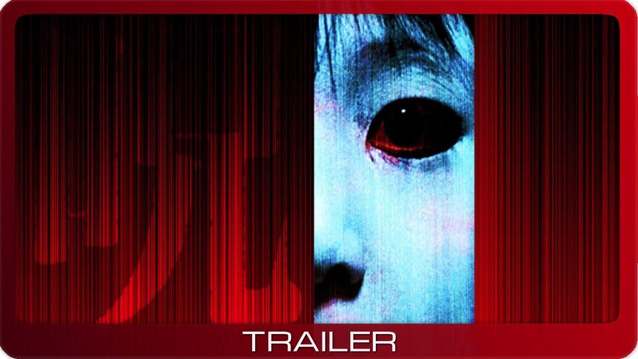Ju-On: The Grudge ≣ 2002 ≣ Trailer ≣ German | Deutsch