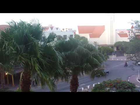 Aruba---The city